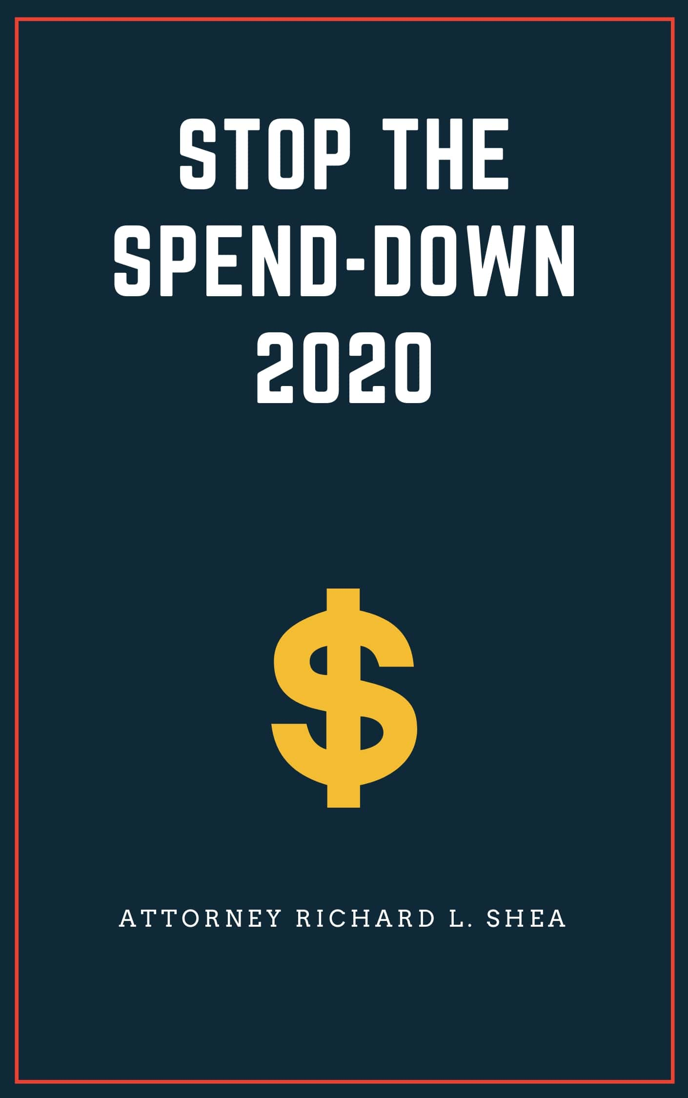 Stop the Medicaid Spend-Down